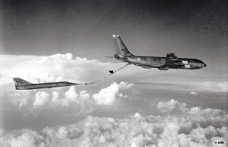 force aérienne française