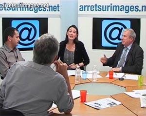 Arrêt sur image, 6 mai 2011, avec Agnès Verdier-Molinié (Fondation iFRAP)
