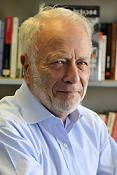 Bernard Zimmern, président de la Fondation iFRAP