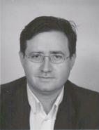 Pierre-François Gouiffès, l'auteur de