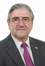 Le sénateur Jean-Claude Frécon