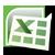 Excel - 64 ko