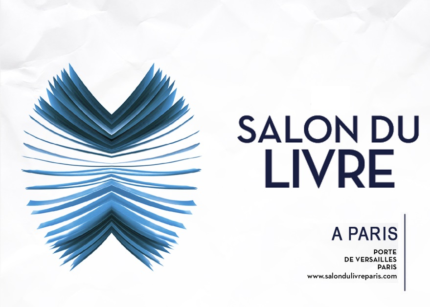 D dicace le 22 mars au salon du livre 2015 fondation ifrap for Salon du the