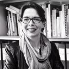 Portrait de Sandrine Gorreri