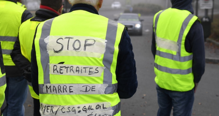 Csg Pas Reformes Ce Qui Attend Les Retraites En 2019 Fondation