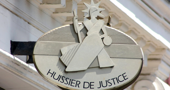 Quel mod le pour le recouvrement fiscal de demain - Huissier de justice chambre nationale ...