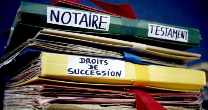 Reserve Hereditaire N Y Touchez Pas Fondation Ifrap