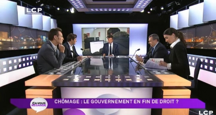 Chomage Le Gouvernement En Fin De Droit Fondation Ifrap